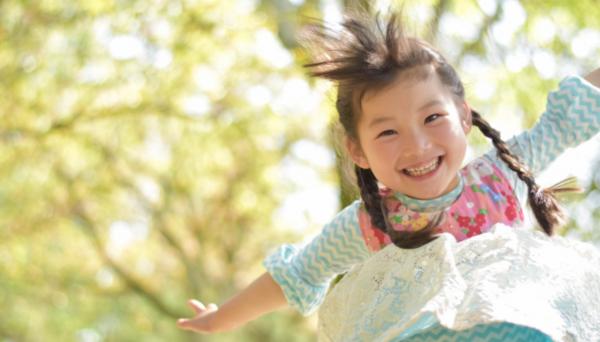 子供の個性を伸ばすための、親の役割×5。本当に大切な教育とは?