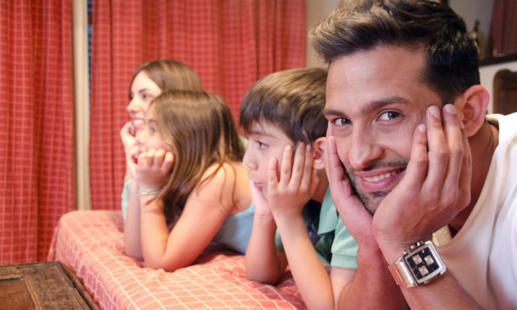 ママが喜ぶ!父親にしてほしい子育てランキングTop3。パパよ、立ち上がろう!