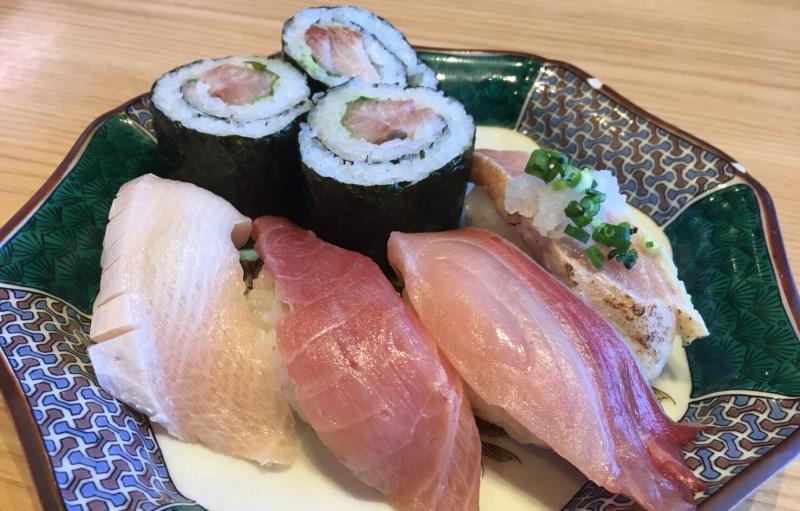 『もりもり寿司:イオンモール春日部店』が熱い!お勧めのネタも紹介