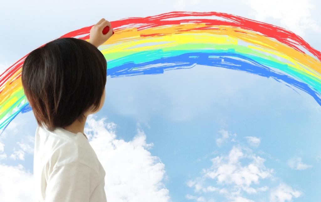 0~6歳は黄金期!幼児教育で本当に大事な、「●●意識」とは?