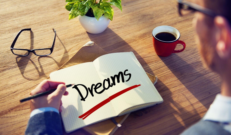 目標達成を加速させる手帳の使い方。大事なのは「自分との約束」なんだ。